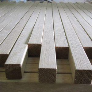 Строганный брус — все виды и размеры, а также способы изготовления и особенности типов древесины!