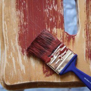 Алкидная краска — для чего она подходит и преимущества использования в обзоре!