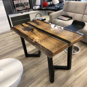 Деревянный стол — фото лучших видов которые идеально подойдут для комфортного обустройства!