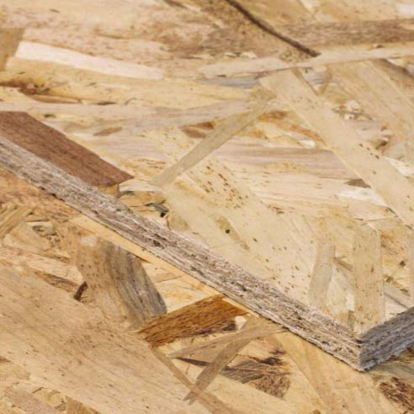 плита древесностружечная osb 3