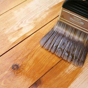 Паркетный лак — лучшие классификации для шикарной и долговечной покраски покрытия!