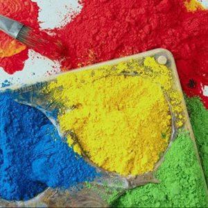 Порошковая краска — все плюсы и минусы а также руководство по использованию в статье!