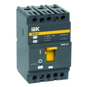 Автоматический выключатель — советы по выбору, расчет нагрузок и схемы подключения (110 фото)