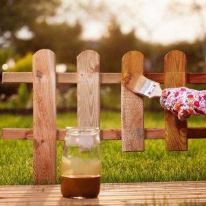 Антисептик для дерева — советы по выбору пропитки и рекомендации по нанесению состава (75 фото)