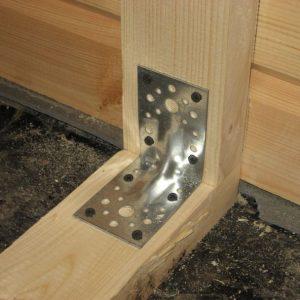Деревянный крепеж: конструкции, виды, особенности применения и варианты установки (90 фото)