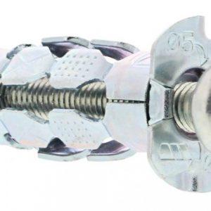Дюбель металлический: советы по выбору и применению универсальных, распорных и рамных дюбелей