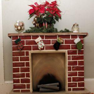 Камин из картона своими руками — лучшие идеи дизайна и конструкции самодельных каминов на фото!