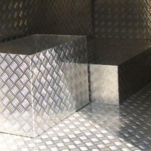 Лист рифленый: как правильно подобрать и рекомендации как применить в строительстве металлические листы с рифлением (100 фото и видео)
