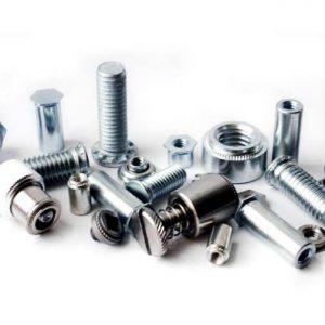 Металлический крепеж — обзор изделий и советы по их выбору. Советы по подбору строительного крепежа