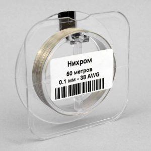 Нихромовая проволока — расчет диаметра, особенности применения и советы по выбору (90 фото)