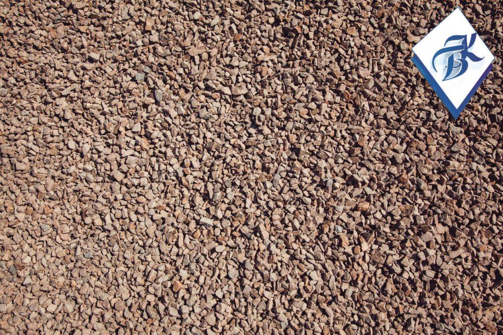 песок из отсевов дробления это