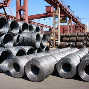 Проволока стальная — оцинкованные и низкоуглеродистые виды а также обзор стандартных размеров в этой статье!