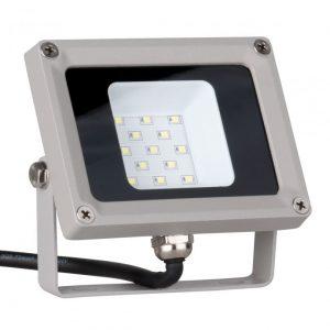 Прожектор светодиодный — лучшие модели, обзор производителей и характеристики современных светодиодов