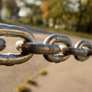 Цепь стальная — варианты применения, сравнительные характеристики и основные параметры цепи