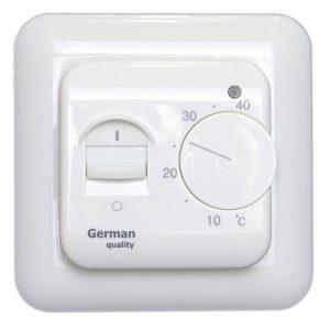 Терморегулятор для теплого пола — советы по выбору и установке. Рекомендации по подключению и настройке устройства (110 фото)