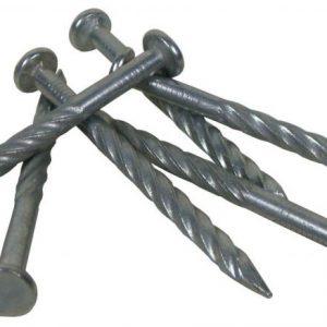 Винтовые гвозди — особенности изготовления и применения винтовых моделей гвоздей (видео и 105 фото)