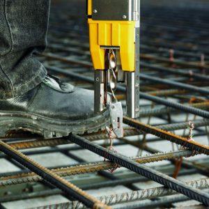 Вязка арматуры: технология крепления, способы соединения, описание схем и правила монтажа